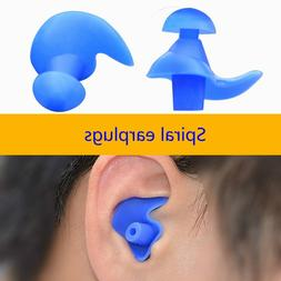 1 Pair Soft <font><b>Ear</b></font> <font><b>Plugs</b></font