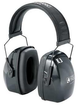 HONEYWELL HOWARD LEIGHT 1010924-H5 Ear Muff,30dB,Over-the-H,