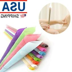 10Pcs/Set Ear Care Cleaner Natural earwax removing candle US