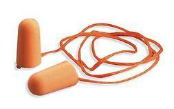 3M #1110 Corded Foam Ear Plugs