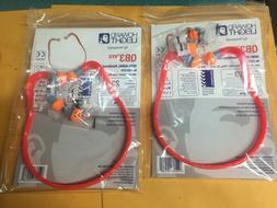 2 packs headband earplug Howard Leight QB3 Ear Band  #330127