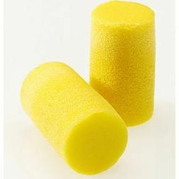 200 Pairs 3M 310-1001 Aearo E.A.R. Classic Yellow Ear Plugs