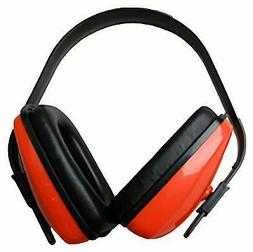 25 nrr adjustable lightweight noise reduction ear
