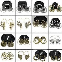 2Pcs Brass <font><b>Ear</b></font> <font><b>weight</b></font