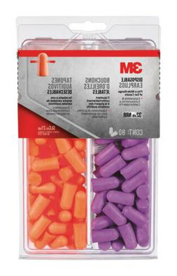 3M 92059-80025T Disposable Earplugs Dispenser