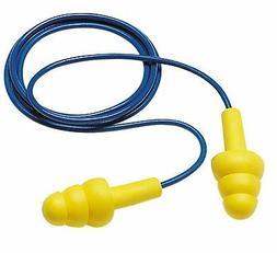 3M E-A-R™ UltraFit™ Corded Reusable Earplugs, NRR 25, Bo