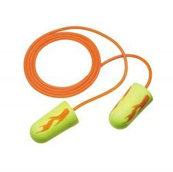 3M Personal Protective Equipment 3M E-A-Rsoft Yellow Neon Bl