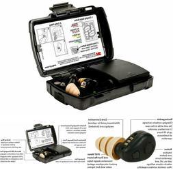 3M PELTOR 93824 Tactical Earplug TEP-200 Helps Provide Heari
