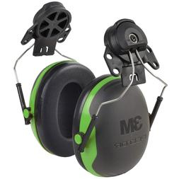3M Personal Protective Equipment 3M Peltor Ear Muffs, Noise