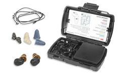 3M PELTOR TACTICAL EAR PLUG KIT TEP-100 ELECTRONIC DIGITAL H