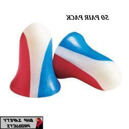 50 pair max 1 usa disposable foam