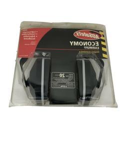 AO Safety 90540 Hearing Protector Basic Earmuff, Fully Adjus