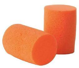 Tasco 9292 Therma-Soft30 Foam Earplugs, Nrr=30, Orange