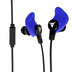 Decibullz - Contour Custom Fit Earphones, Easily Fitted to t