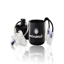 Eargasm Activewear Series Earplugs For Concerts Musicians Mo
