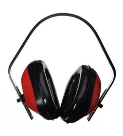 Big Noise Reduction Ear Muffs Plugs Work Sound Protection Sh
