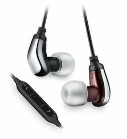 Brand New Logitech Ultimate Ears 600vi Noise-Isolating Heads