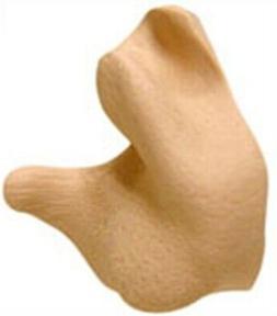 Radians CEP001-T Tan Custom Molded Earplugs