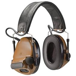 3M Comtac Earmuff, Coyote Brown