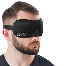 Cotton Sleep Mask for Women and Men – Night Mask – Sleep