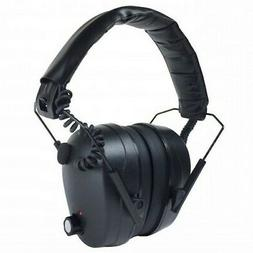 Radians CSE20BX Tactical Electronic Compact Earmuffs Hearing