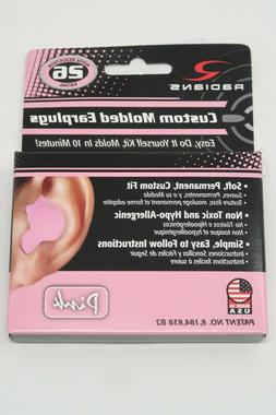 Radians CEP002-P Custom Earplugs