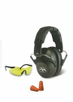 Duck Commander Pro Safety Shooting/ Sports Eyeglasses, Ear M