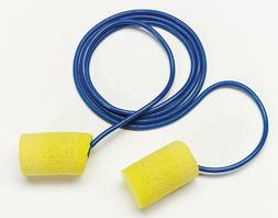 3M E-A-R Classic Metal Detectable Earplugs, Hearing Conserva