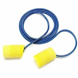 3M E-A-R Classic Plus Corded Earplugs Hearing Conservation 3