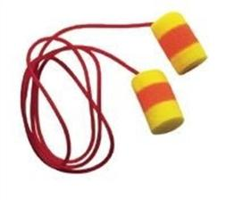 3M E-A-R Classic SuperFit 33 Corded Earplugs 311-1125, in Po