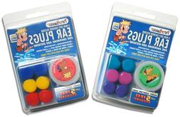 Ear Band-It Original Soft Silicone Putty Buddies Waterproof