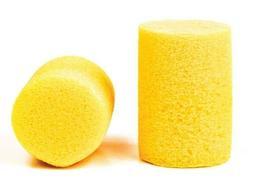 3M EAR Classic Bulk Earplugs Uncorded Pillow Pack OCS1137 Bu