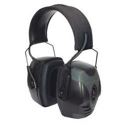 HONEYWELL HOWARD LEIGHT R-01902 Ear Muff, 30dB Noise Reducti