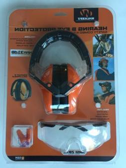 Ear Muffs Walker's Game Ear PRO Safety Combo Kit Earmuffs Gl