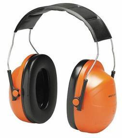 Aearo Ear Muffs, Over-the-Head, NRR 24dB   H31A  - 1 Each