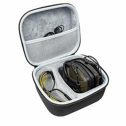 Awesafe Ear Protection for Shooting Range, Electronic Hearin
