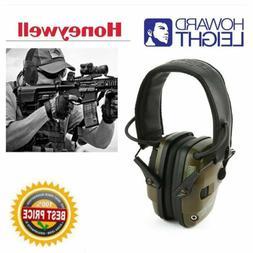 Howard Leight R-01526 Impact Sport Electronic Earmuff Shooti