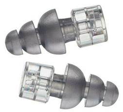 Etymotic High-Fidelity Earplugs, ER20XS Standard Fit, 1 pair