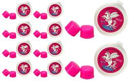 Putty Buddies Floating Earplugs 10-Pair Pack - Soft Silicone