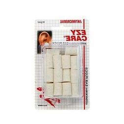 Ezy Care Foam Ear Plugs with Case NRR 29 10pr/pkg