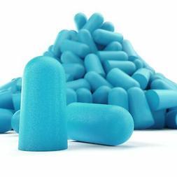 foam earplugs bulk 300 pairs 32 db