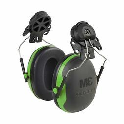 Safety Ear Muffs Hearing Cap Mount Protection Protective Gea