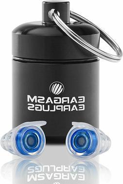 Eargasm High Fidelity Earplugs for Noise Sensitivity Conditi