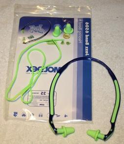 Jazz Band 6506 MOLDEX Ear Plugs Hearing Protection 25dB Reus