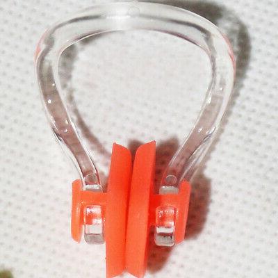 10x Clip Plugs Kids Adult Sea