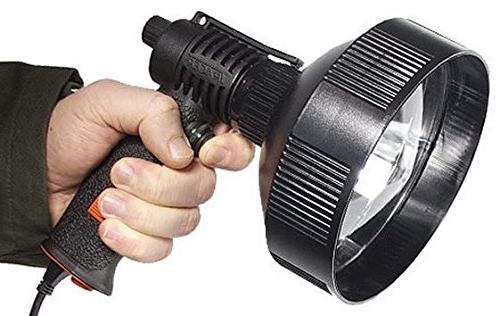 140 variable power light