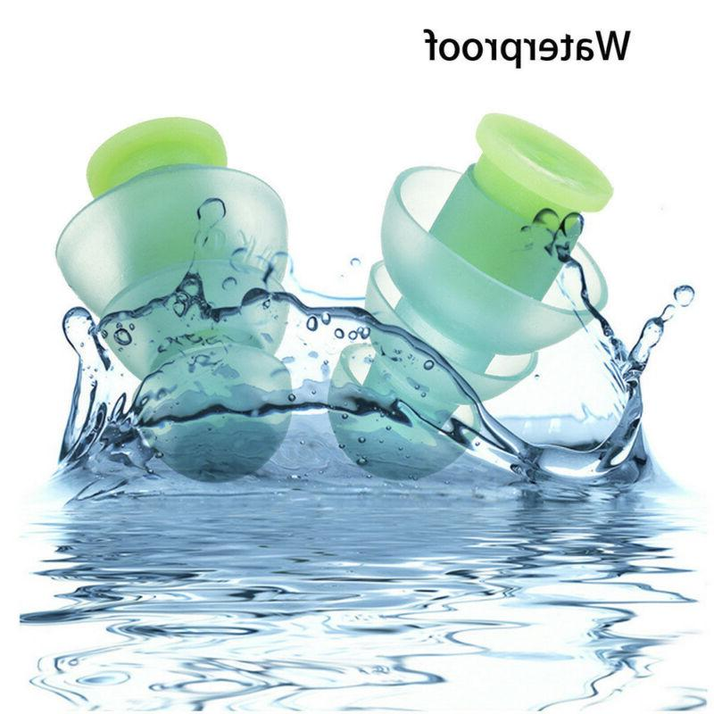 2X Safety Noise Cancelling Ear Plugs Hearing Protection Musi