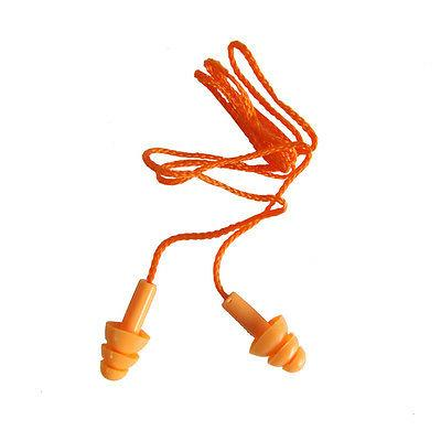 Tourbon 5pcs Corded Earplugs in