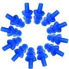 6 Sets Waterproof Swimming Silicone Ear Plug  Protector Ear