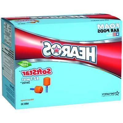 7313 softstar series ez twist corded box